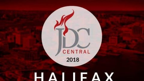 JDCC 2018 to be Held in Halifax