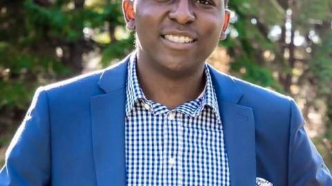 Leader Profile: Songah Chipanshi