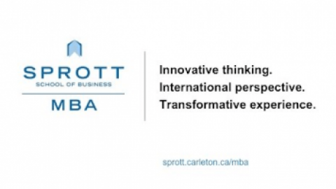 Sprott MBA Confirmed as MBA Partner