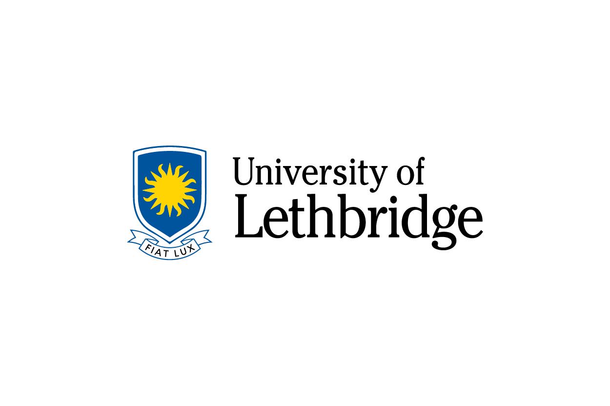 University of Lethbridge logo