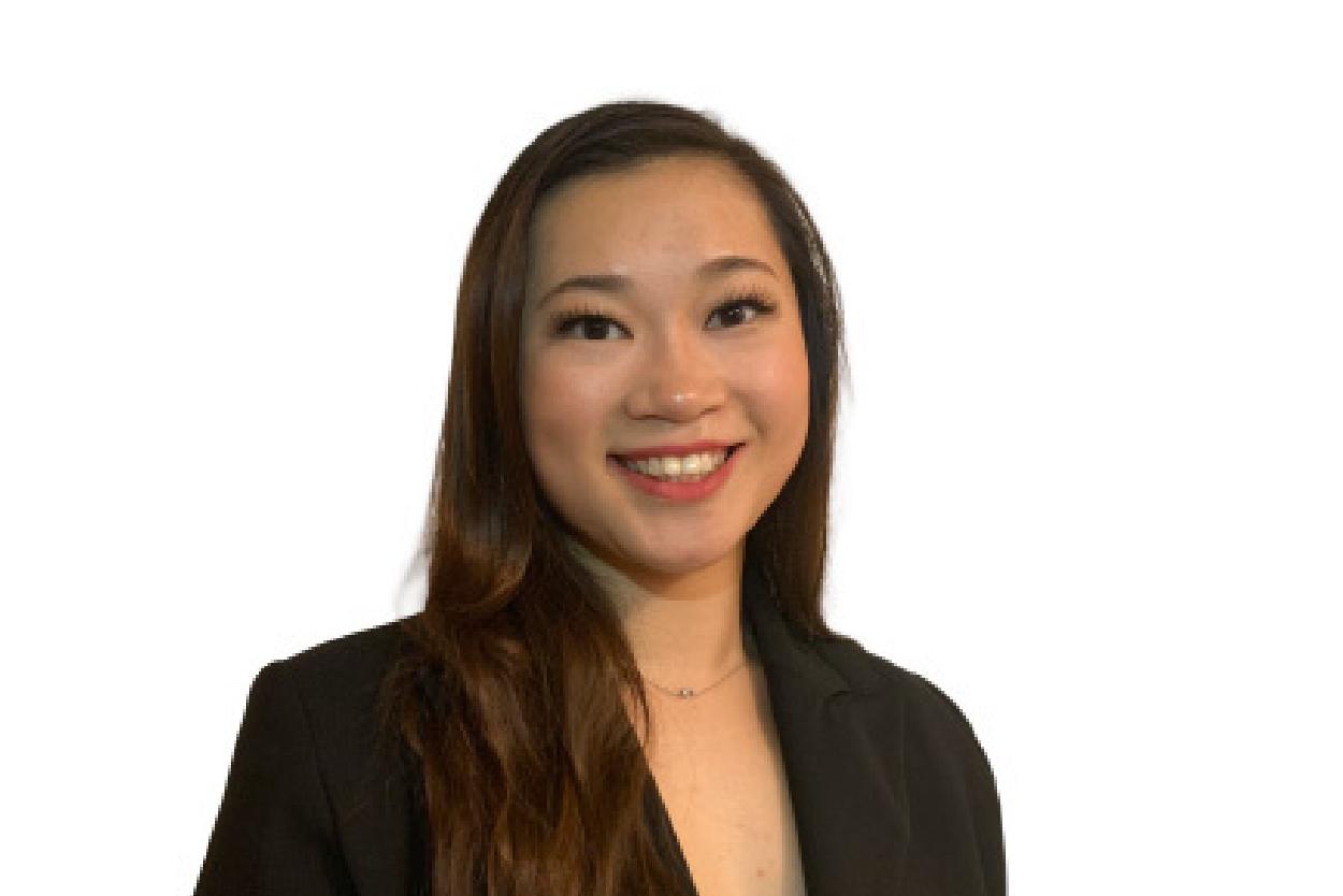 Angela Leung headshot