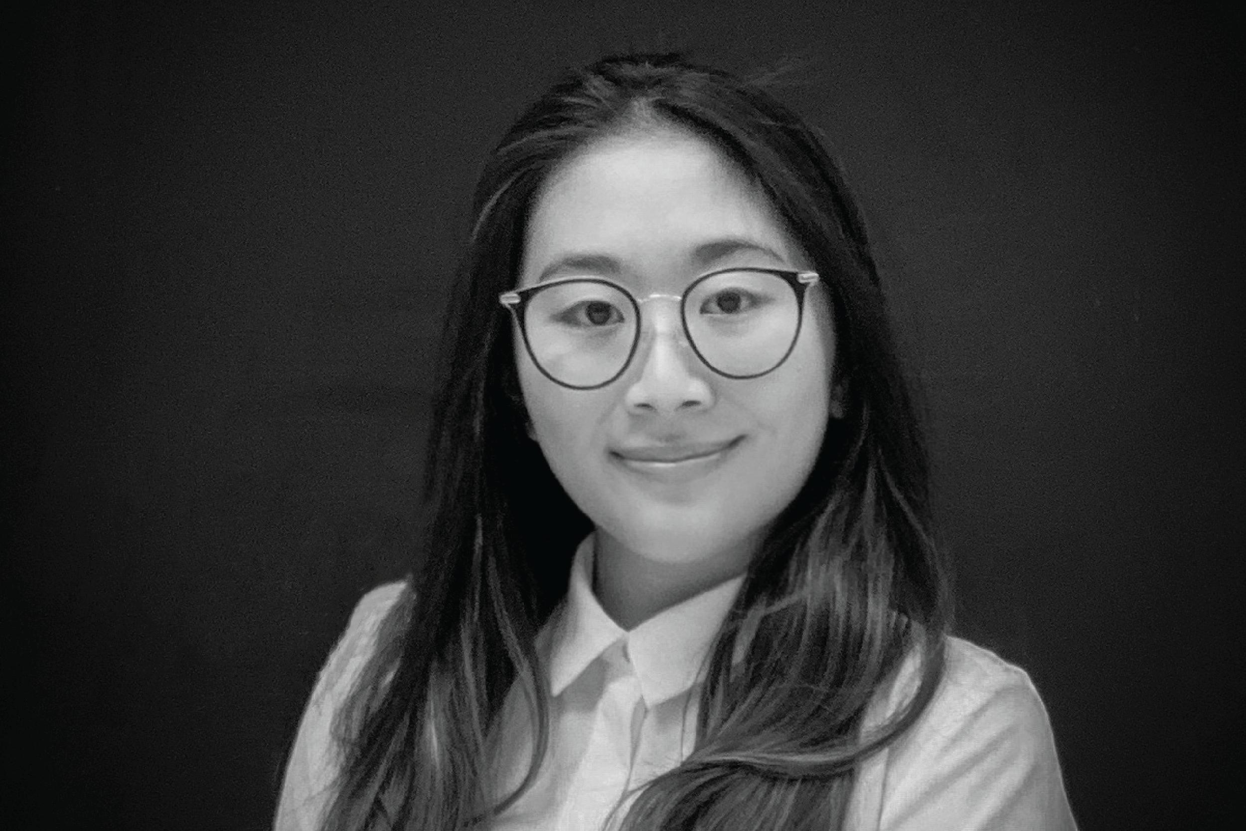 Kaitlyn Yau headshot