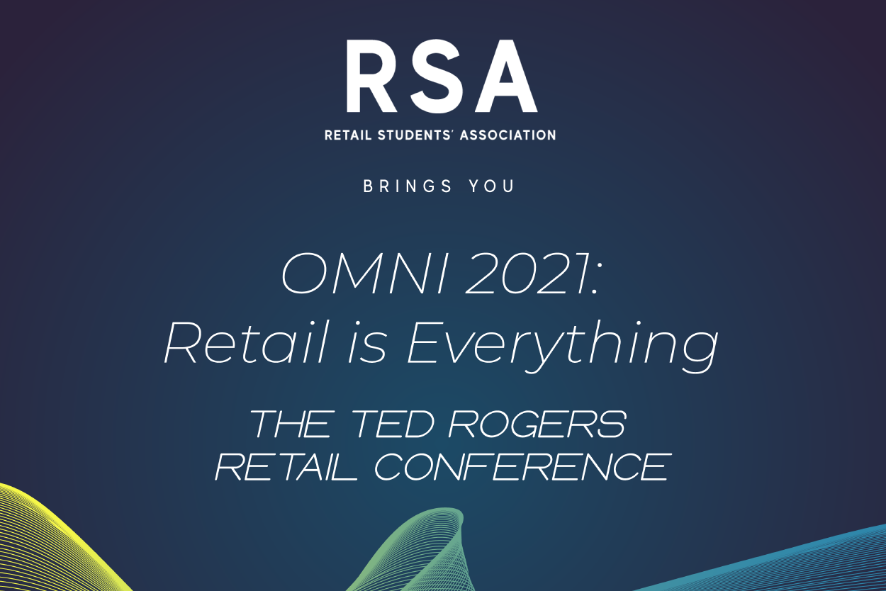 OMNI 2021: Ted Rogers Retail Conference