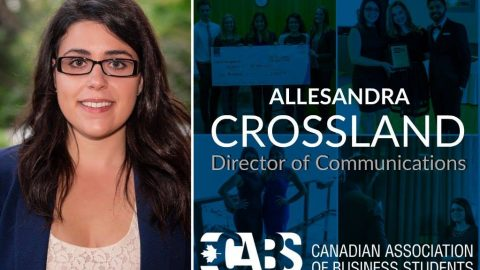 Introducing Allesandra Crossland