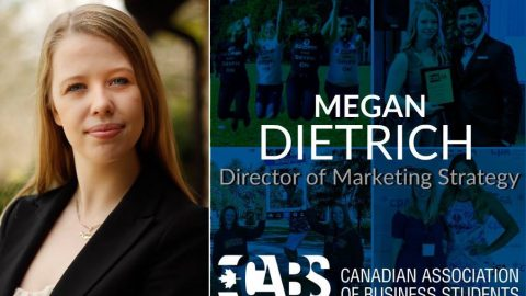 Introducing Megan Dietrich