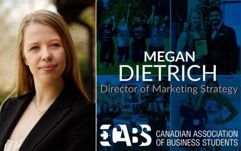 Introducing Megan Dietrich