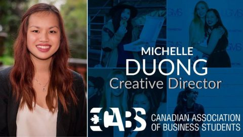 Introducing Michelle Duong