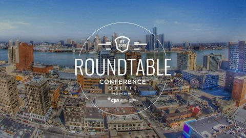 Roundtable 2018 to be Hosted in Windsor, Ontario