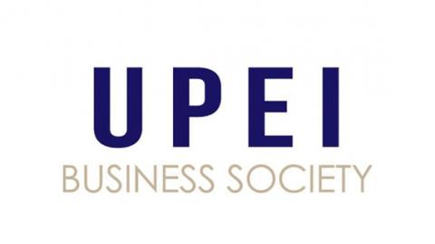 Welcoming New Member, UPEI Business Society
